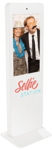 Selfie Station Photobooth